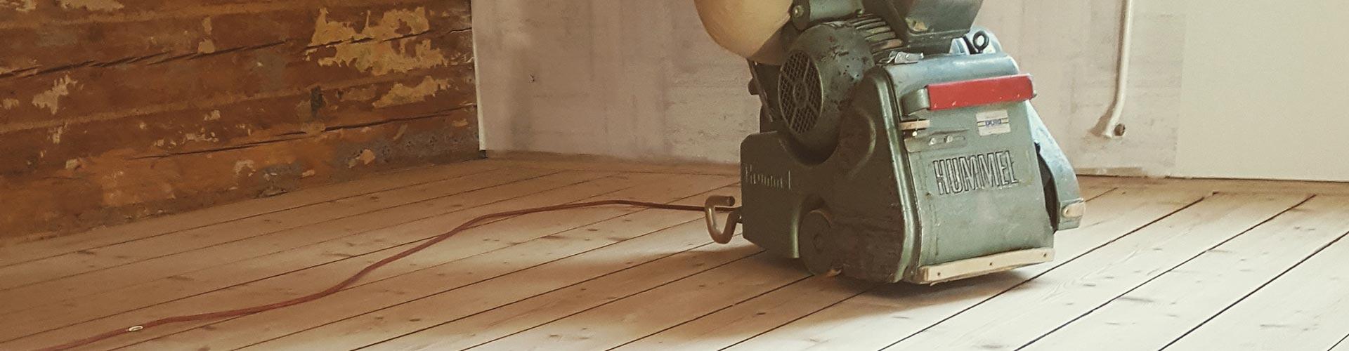 Inredning slipa golv kostnad : Golvslipare med expert på alla typer av trägolv